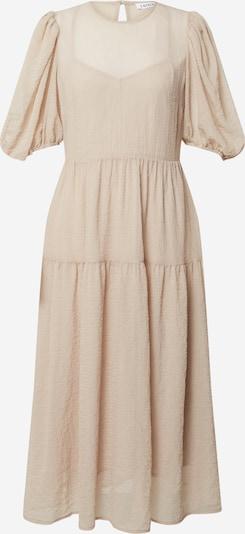 EDITED Kleid 'Ellen' in beige, Produktansicht