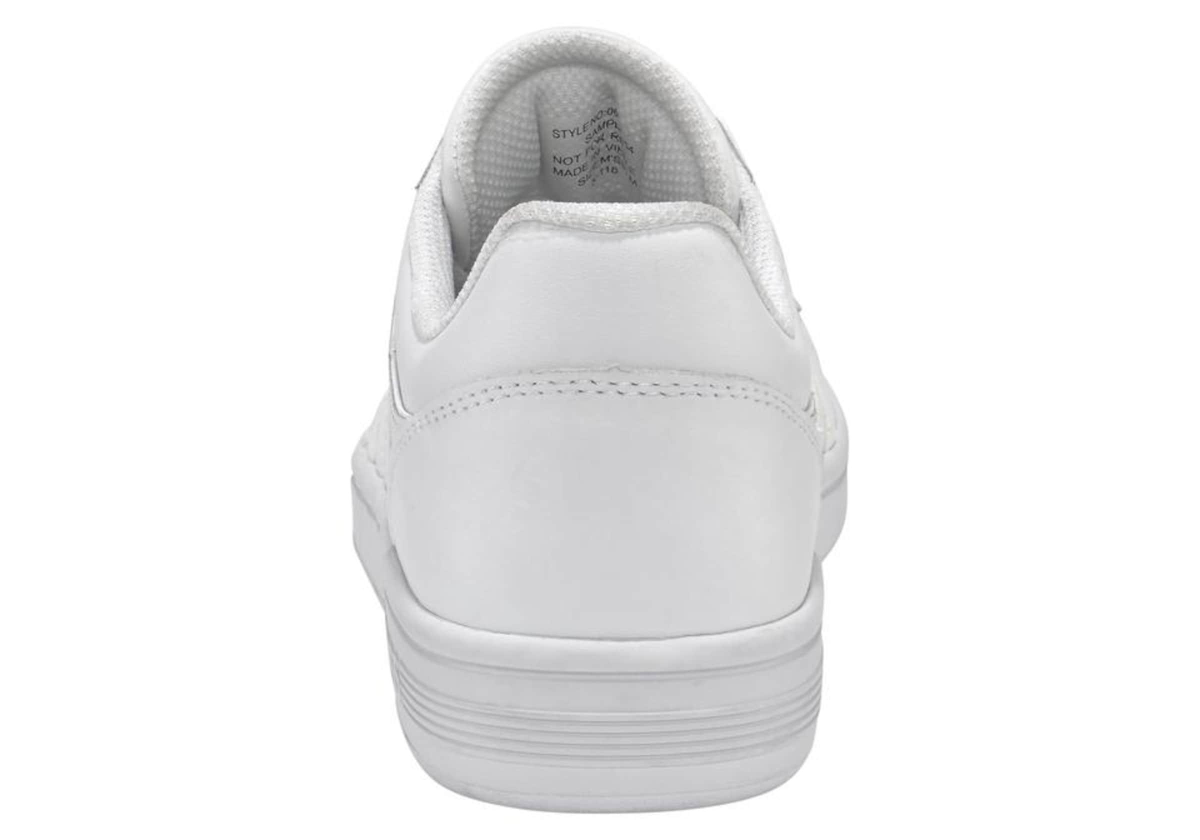 swiss In M' 'court Weiß Winston K Sneaker 3jq4L5AR