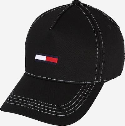 Tommy Jeans Cepurīte pieejami melns, Preces skats