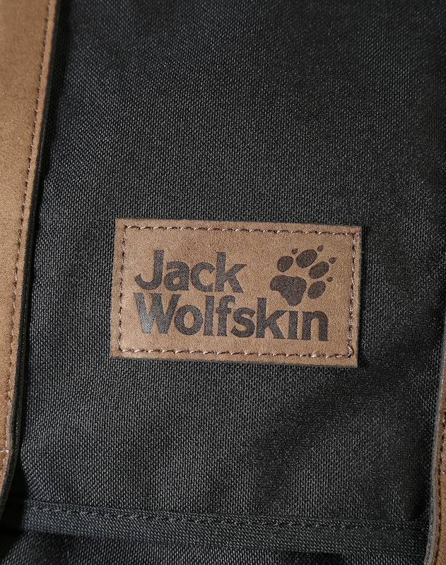 JACK WOLFSKIN Rucksack 'Earlham'
