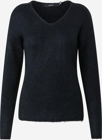 VERO MODA Sweter w kolorze czarnym, Podgląd produktu