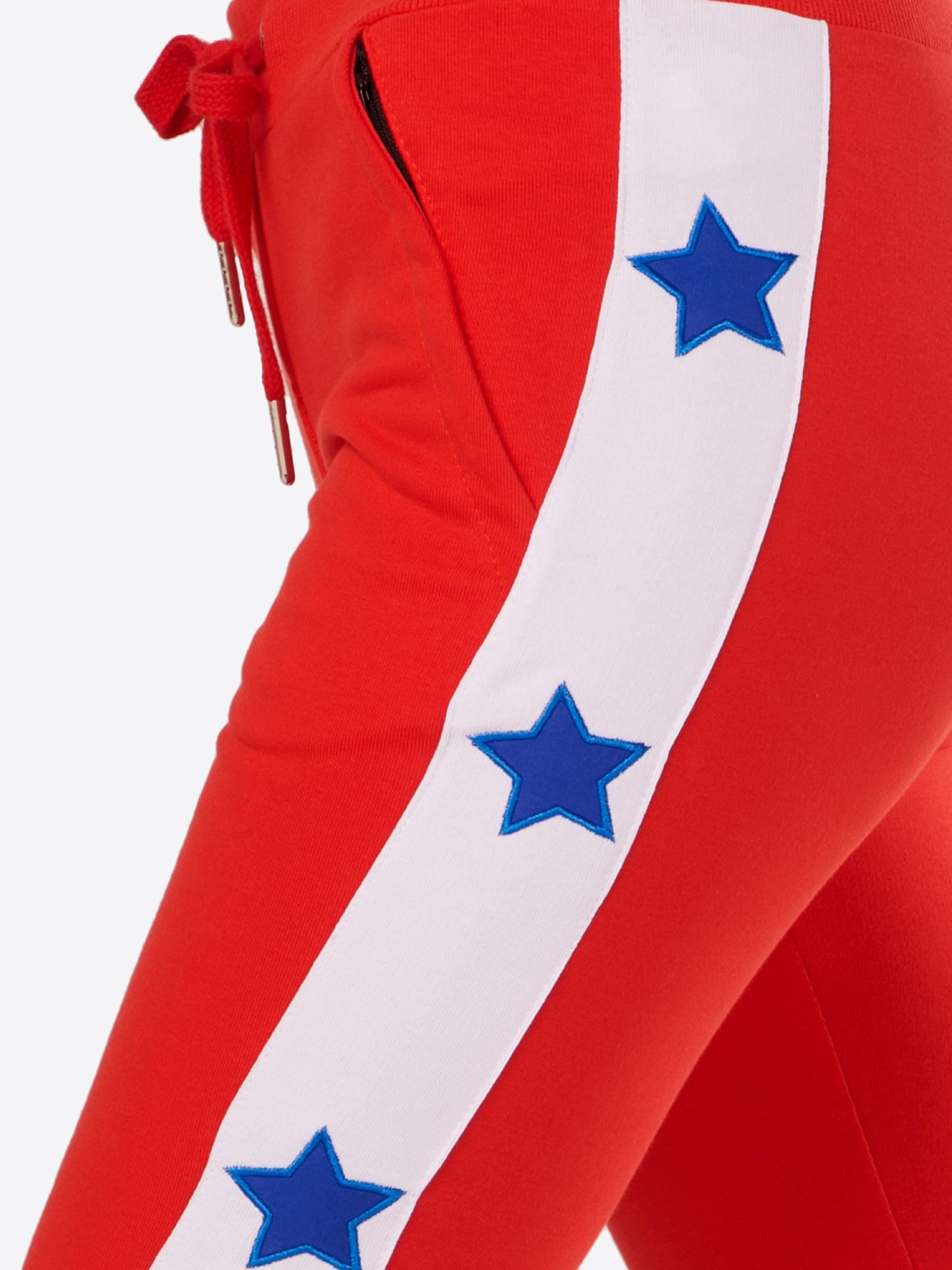 Colourful Rebel Sweathose 'Stargirl' Steckdose Billig Authentisch Billig Einkaufen mrd58gp