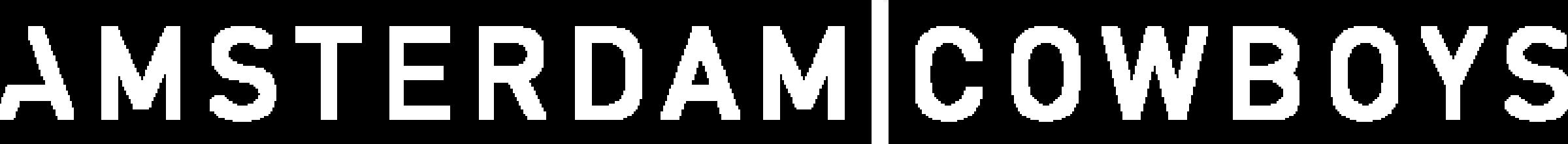 Amsterdam Cowboys Logo