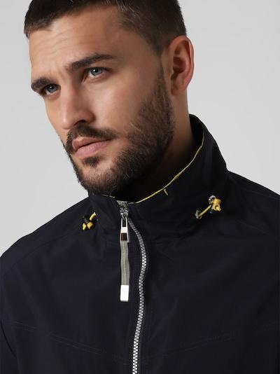 bugatti Jacke in gelb / schwarz, Produktansicht