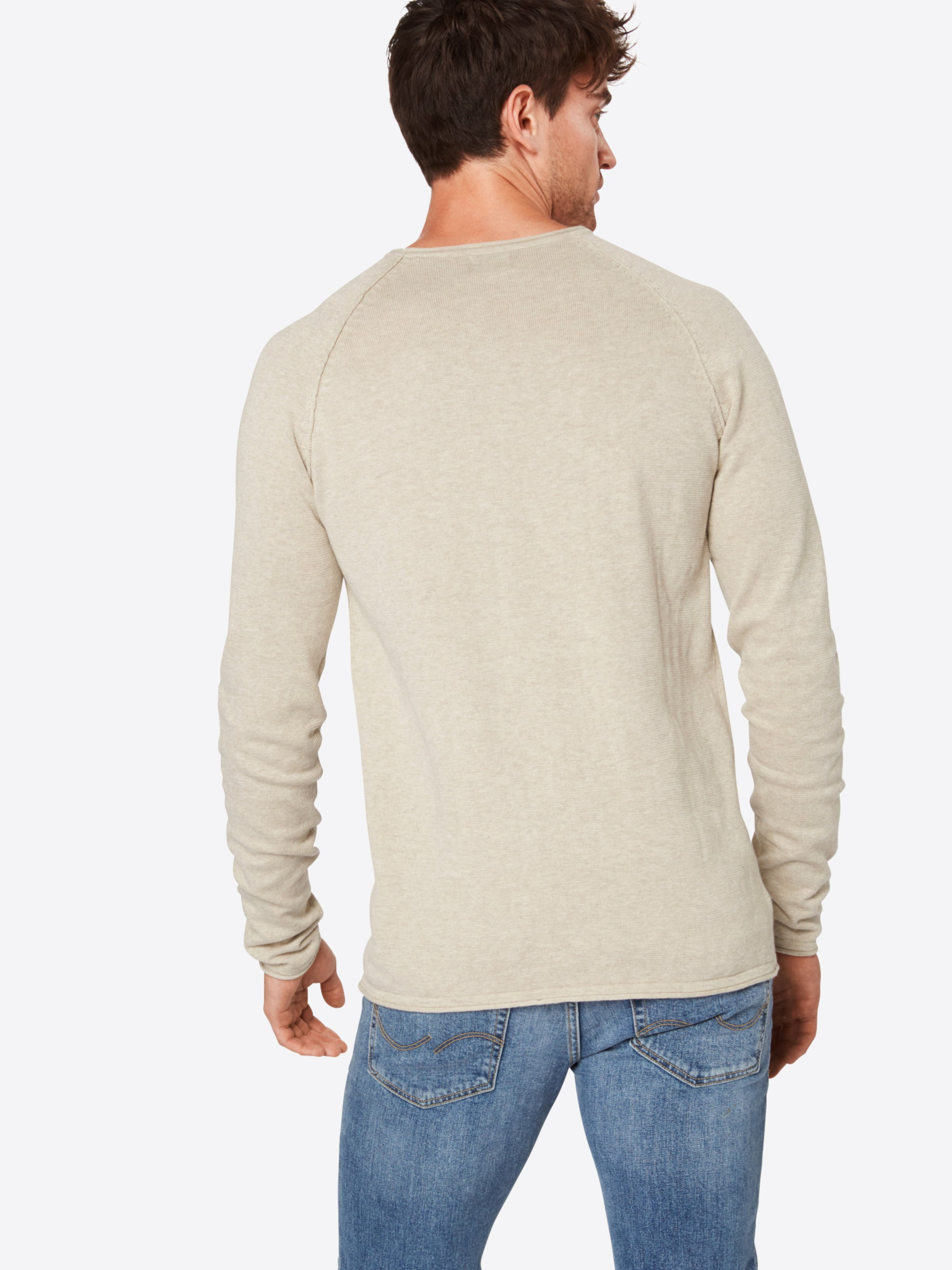 Pullover Beige Jones Jones In Pullover In Jackamp; Jackamp; 2WI9HED