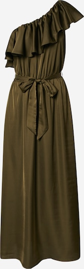 Love Copenhagen Zomerjurk 'VeronicaLC Dress' in de kleur Olijfgroen, Productweergave