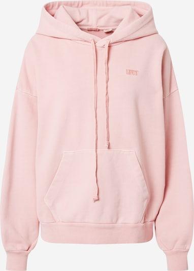 LEVI'S Sweatshirt in de kleur Rosa, Productweergave