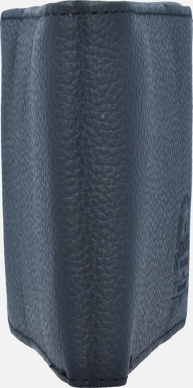 Herschel Hank Geldbörse RFID Leder 11 cm
