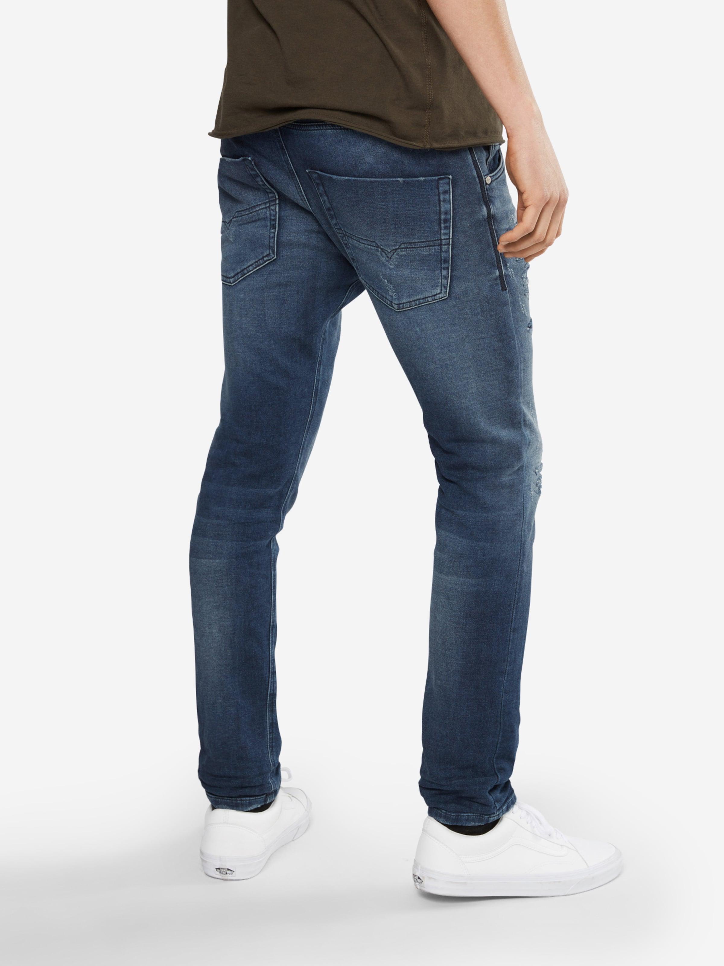 Kaufen Günstigen Preis DIESEL Jogg-Jeans 'Krolley R-Ne' Webseite Zum Verkauf Footaction Günstiger Preis Outlet Online Bestellen Perfekt Günstiger Preis 0OXFKo