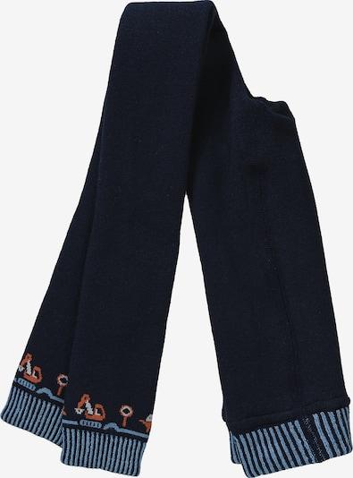 MAXIMO Leggings in blau, Produktansicht
