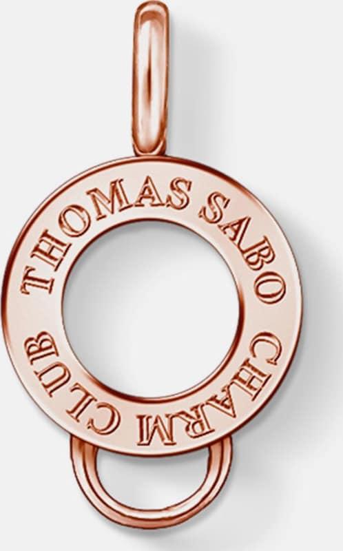 Thomas Sabo Kettenanhänger 'Carrier, X0242-415-12'
