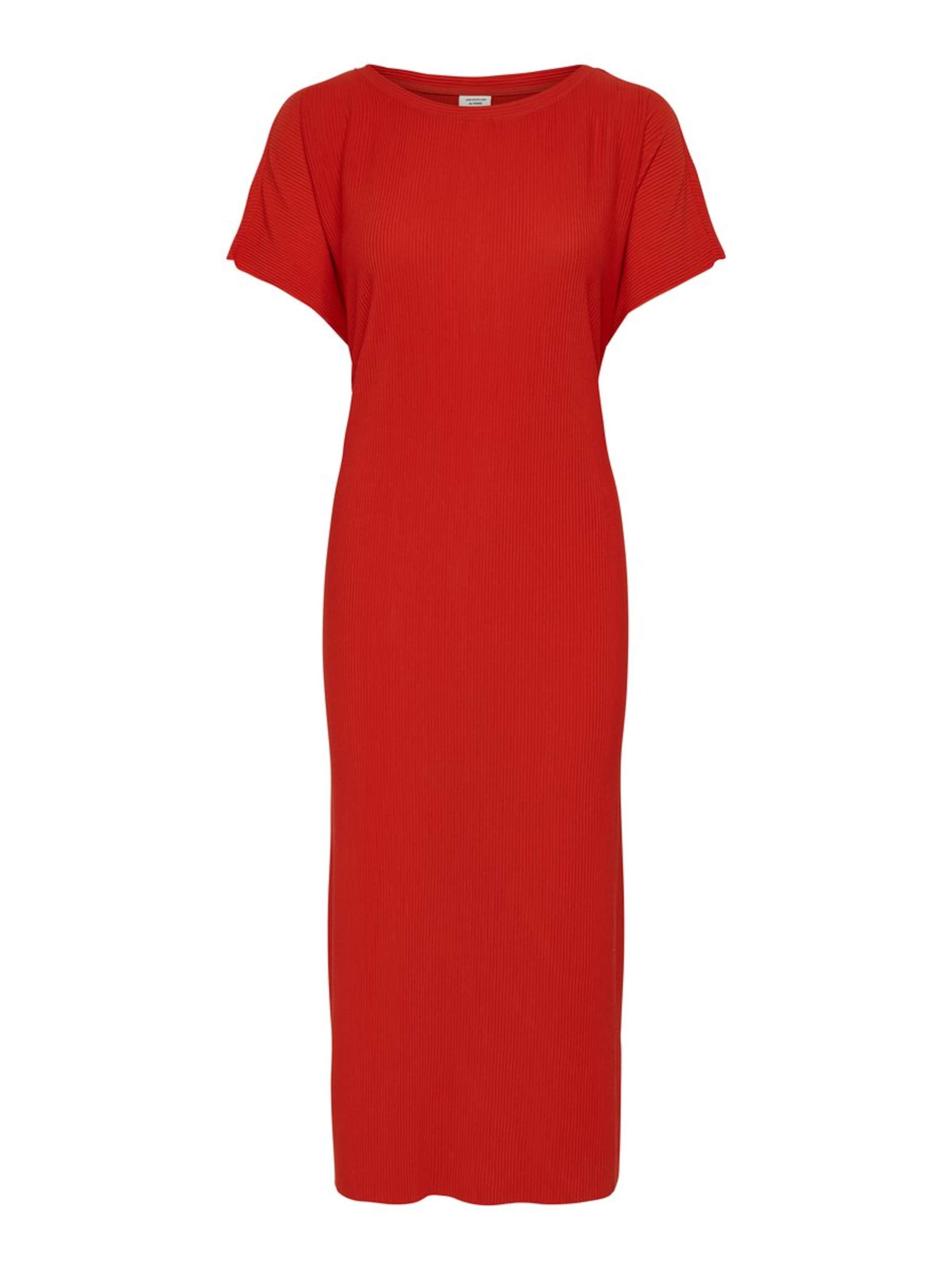 ba3a7027ad 'rilla' Kleid In Jacqueline Yong Feuerrot De dexBoCr