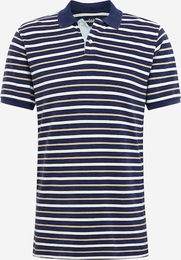 GAP Poloshirt in navy, Produktansicht