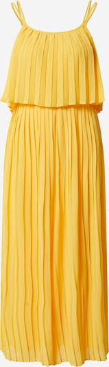 VILA Kleid in gelb, Produktansicht