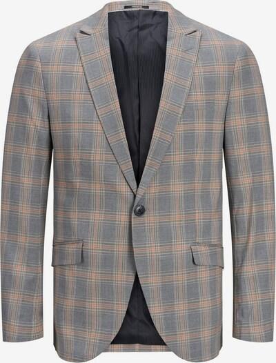 JACK & JONES Veste de costume en gris, Vue avec produit
