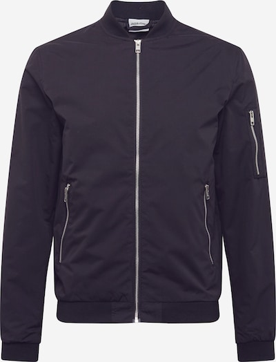 JACK & JONES Between-season jacket in black, Item view