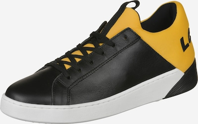 LEVI'S Schuhe ' MULLET ' in pastellgelb, Produktansicht
