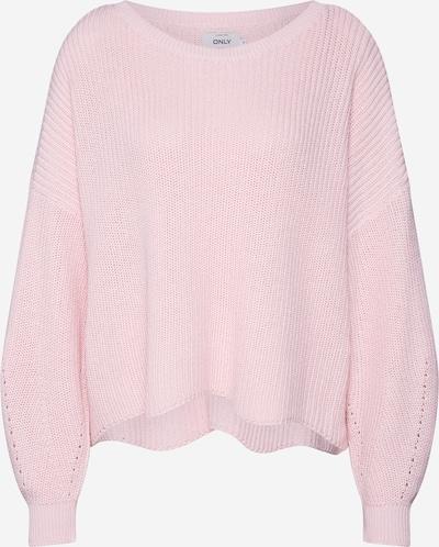 Megztinis 'Hilde' iš ONLY , spalva - ryškiai rožinė spalva, Prekių apžvalga