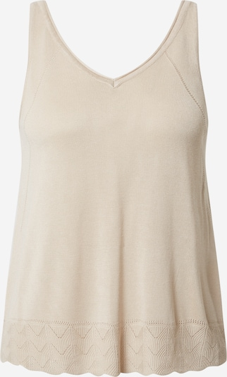 ONLY Top 'ONLLOA' in beige, Produktansicht