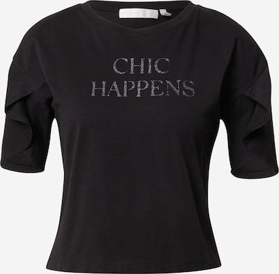Guido Maria Kretschmer Collection Shirt 'Alena' in schwarz, Produktansicht