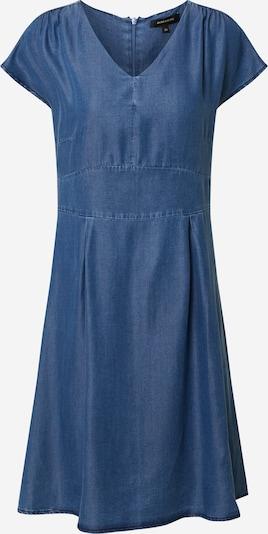 MORE & MORE Kleid in blue denim, Produktansicht