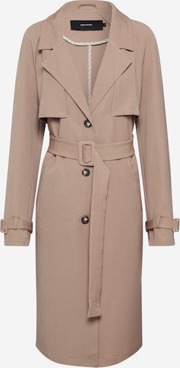VERO MODA Přechodný kabát 'VMDONNAEXPORT SS20 LONG JACKET BOOS' - béžová, Produkt