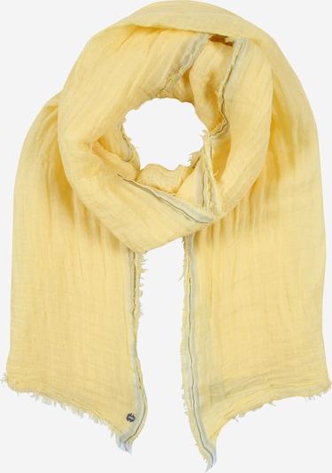 ESPRIT Masque en tissu en jaune / gris / noir, Vue avec produit