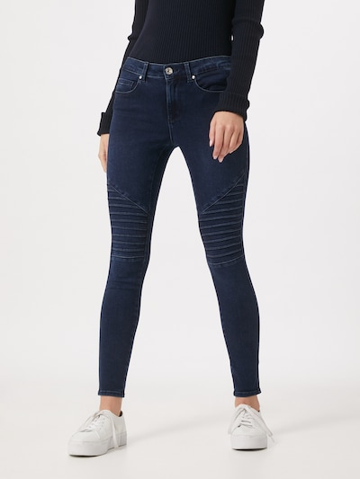 ONLY Jeans 'Daisy' in blue denim, Modelansicht
