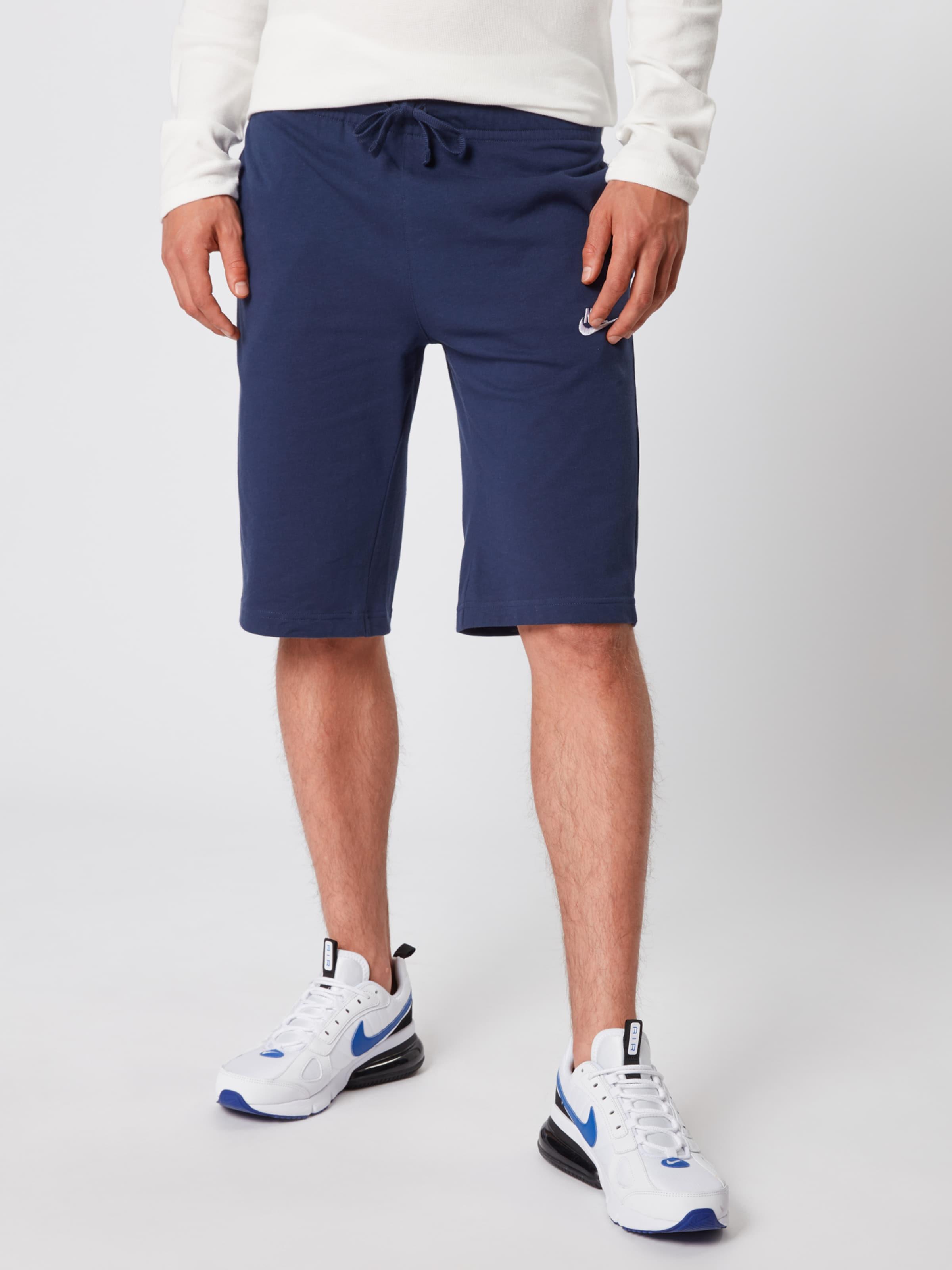 Nike Foncé Pantalon Sportswear Bleu En thBdrQxsC