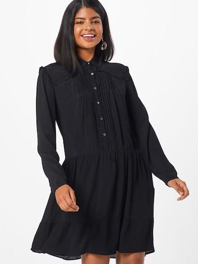 Neo Noir Kleita 'Gracie Dress' pieejami melns, Modeļa skats