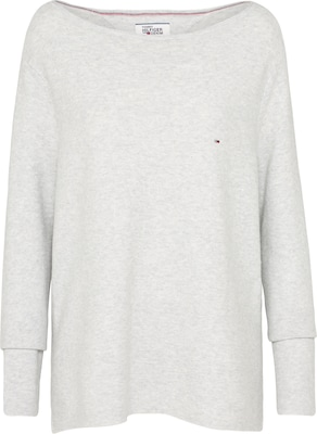 Tommy Jeans Pullover 'THDW BASIC BN'