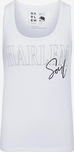 Harlem Soul BIL-BAO Top in weiß, Produktansicht