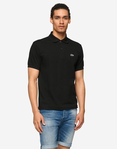 LACOSTE Koszulka w kolorze czarnym, Podgląd na modelu(-ce)