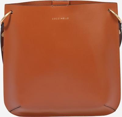 Coccinelle Torba na ramię 'FENICE COIN' w kolorze brązowym, Podgląd produktu