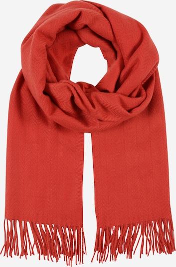 PIECES Šal 'KIAL' | rdeča barva, Prikaz izdelka