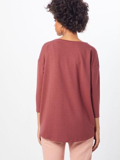 ONLY Bluzka sportowa 'JANA' w kolorze rdzawoczerwonym: Widok od tyłu
