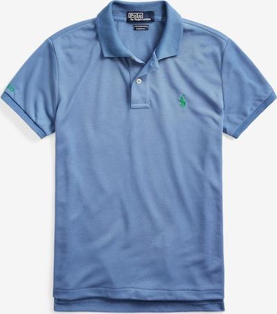 POLO RALPH LAUREN Shirt 'CLASSIC FIT' in de kleur Blauw, Productweergave