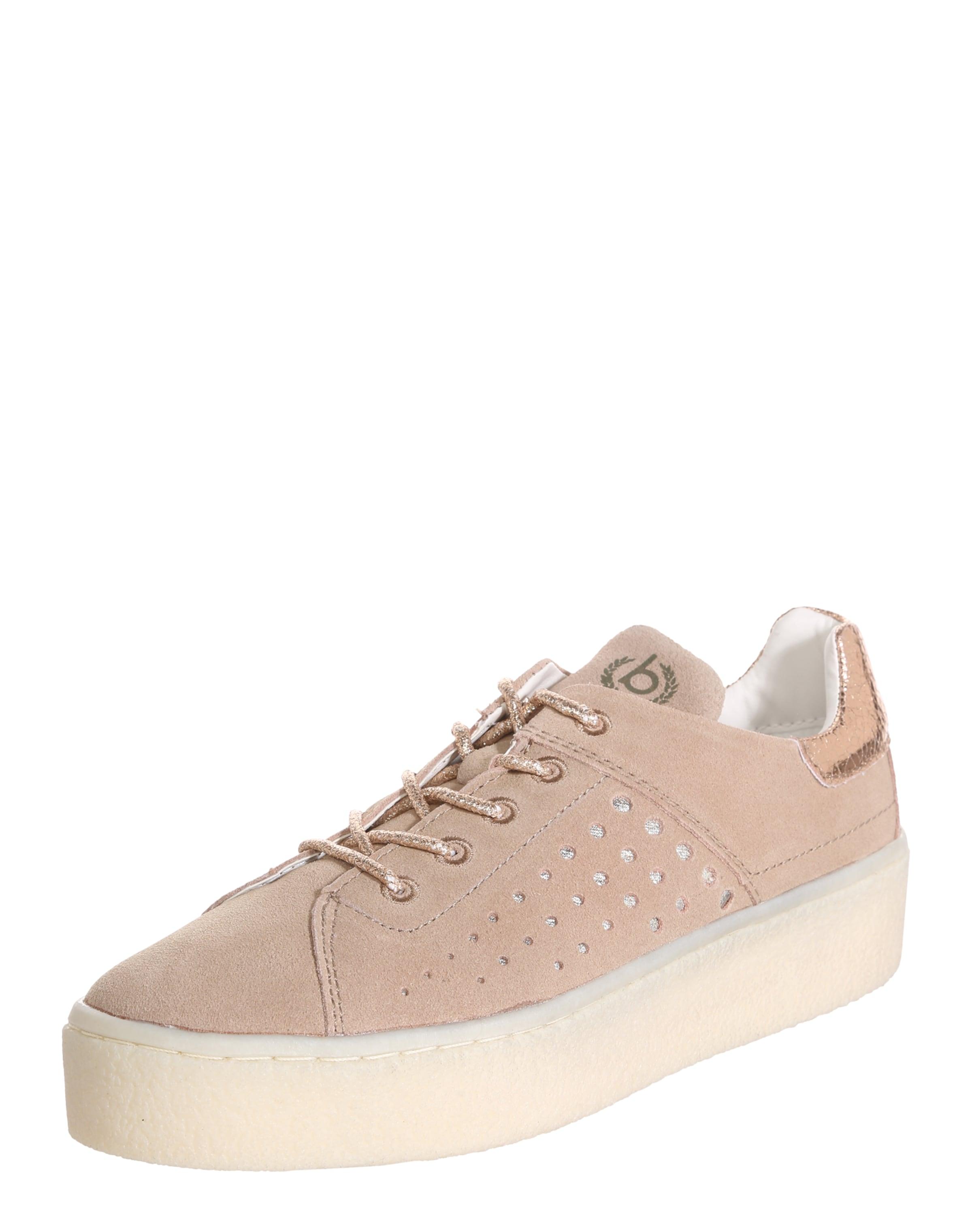 bugatti Sneakerim Mustermix Verschleißfeste billige Schuhe