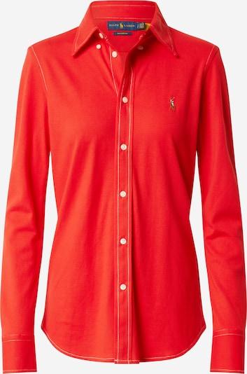 POLO RALPH LAUREN Bluzka 'HEIDI' w kolorze ognisto-czerwonym, Podgląd produktu