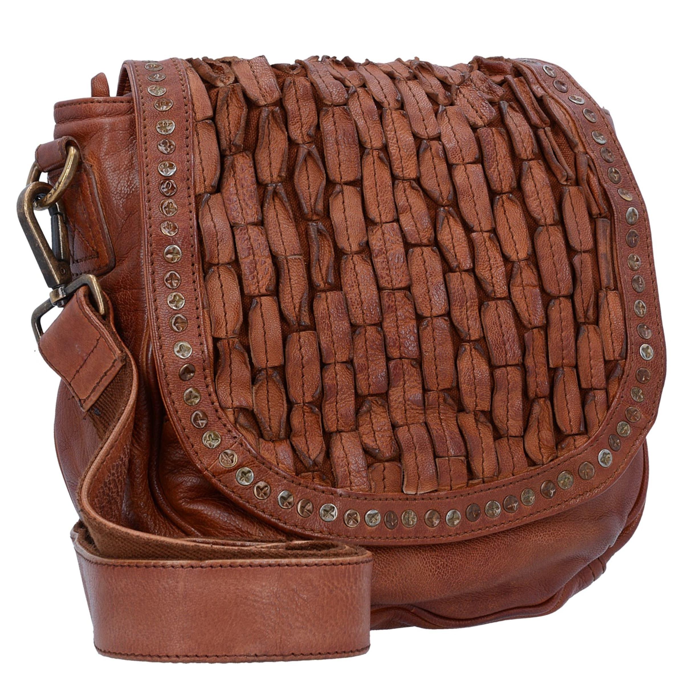 Taschendieb Wien Umhängetasche Leder 26 cm Erhalten Online Kaufen MwLJGQb6