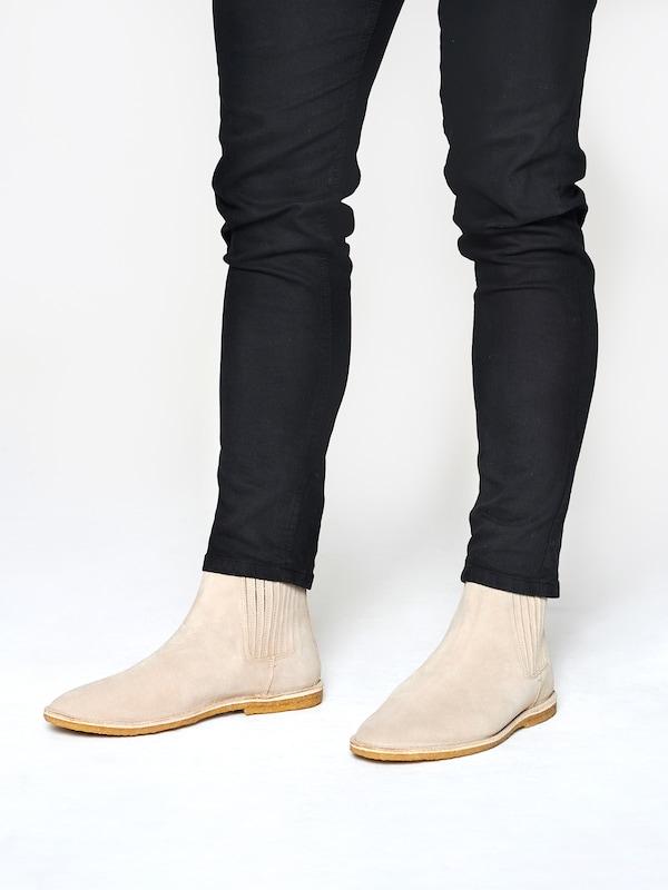 Boots Xchelsea Magic En 'keno' Beige Fox uJl3TF1Kc