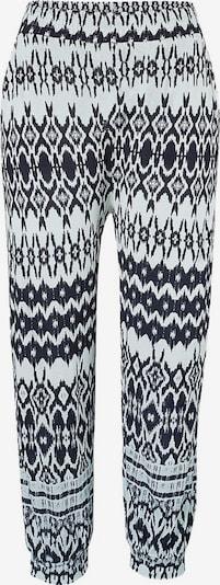LASCANA Broek in de kleur Zwart / Wit, Productweergave