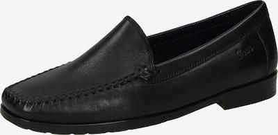 SIOUX Slipper 'Campina-HW' in schwarz, Produktansicht