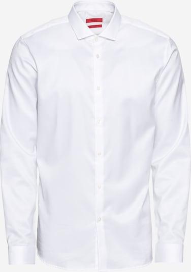 HUGO Herrenhemd 'Erondo' in weiß, Produktansicht