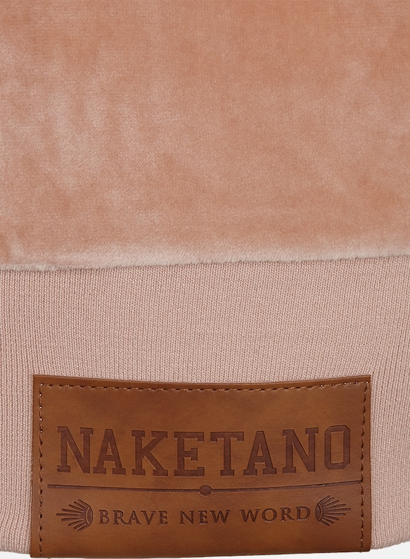 Sweat En Naketano Rose shirt Ancienne P0Onwk8XN