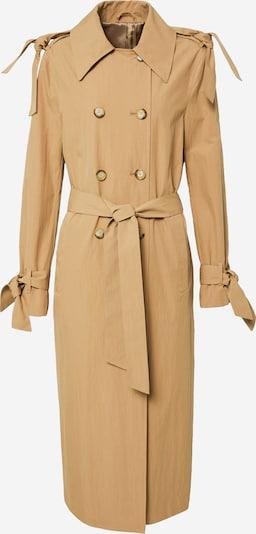 Palton de primăvară-toamnă 'Malino' Tiger of Sweden pe maro cămilă, Vizualizare produs
