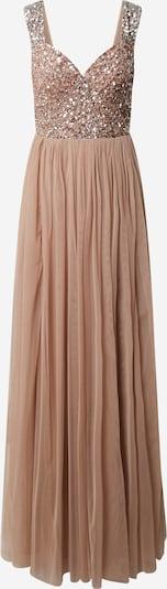 Maya Deluxe Večerna obleka | temno siva barva, Prikaz izdelka