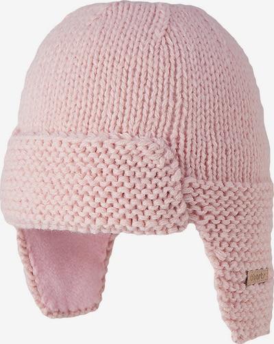 Barts Mütze 'Yuma' in rosa, Produktansicht