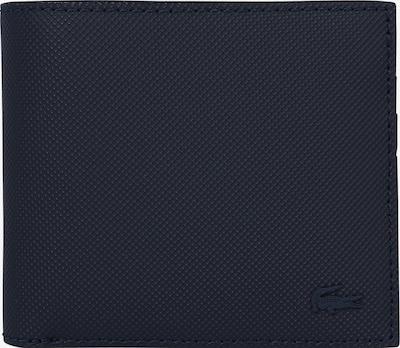 LACOSTE Portemonnee in de kleur Navy, Productweergave