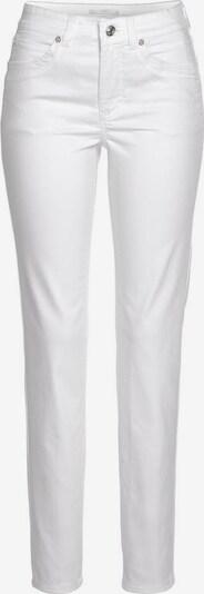 MAC Jeans 'Angela' in weiß, Produktansicht